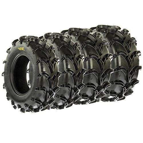 mud race replacement atv utv 6 ply