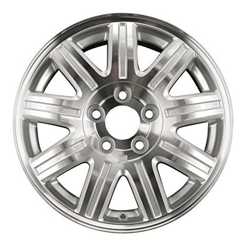 new 16 replacement rim for chrysler town
