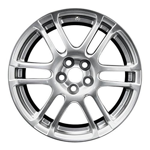 new 17 replacement rim for scion tc
