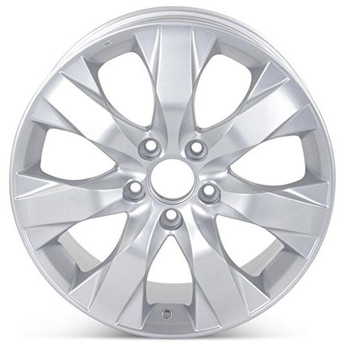"New 17"" 7.5"" Alloy Wheel Honda 2008-2011"