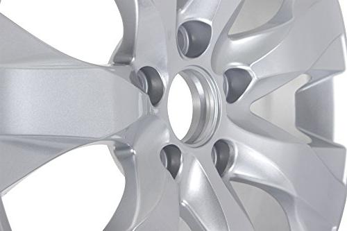 """New 7.5"""" Alloy Replacement Wheel for Honda Rim 63934"""
