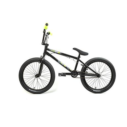 park two freestyle bmx bicycles