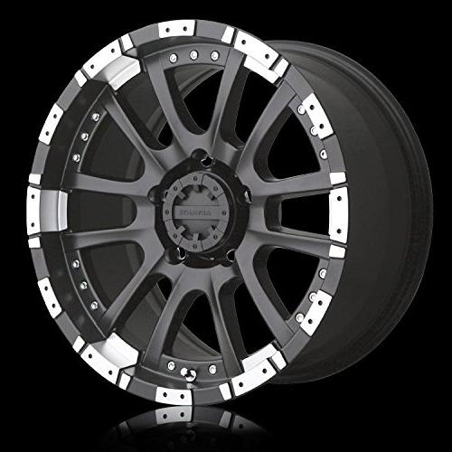 rc89550125 rc wheel 18x9 5x150mm