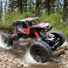 Remote Control Car RC Electric Off-Road Racing Truck Waterpr