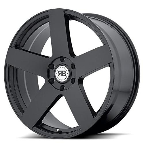 rim everest 24x10 5x150 offset 30 matte