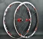 Road bike ultra light sealed bearing 700C wheels wheelset 16