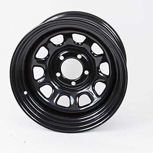 Pro Comp Series Gloss Black