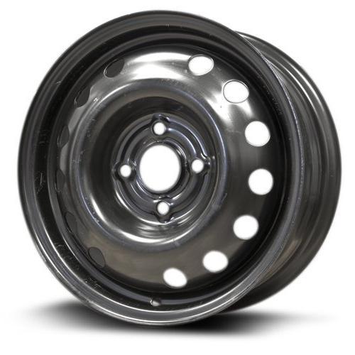 steel rim new aftermarket wheel 14x5 5