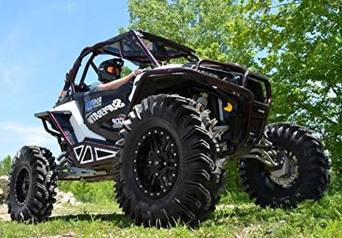 SuperATV Mud - Maverick, Ranger, Rock All UTV -