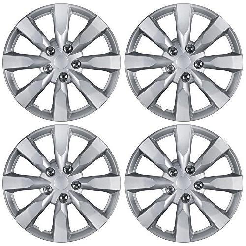 toyota corolla style hubcaps 16 wheel covers