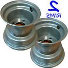 2 5 go kart live axle wheels