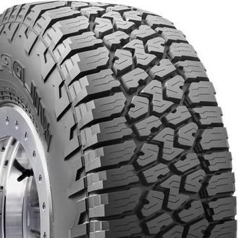wildpeak at3w all terrain radial tire 275