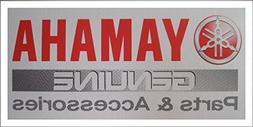 RIM, HEADLIGHT, Genuine Yamaha OEM ATV / Motorcycle / Waterc