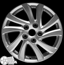 "Mazda 3 2012 2013 16"" New Replacement Wheel Rim TN 64946"