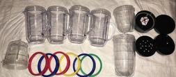 Magic Bullet MB1001 Accessory Replacement Parts Blenders Cup