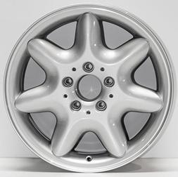 "Mercedes C240 C320 2001 2002 2003 2004 16"" New Replica Wheel"