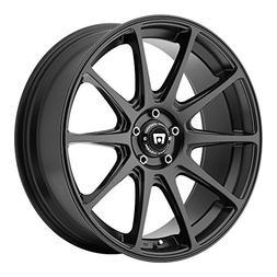 Motegi Racing MR127 Satin Black Wheel