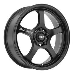 Motegi Racing MR131 Traklite Satin Black Wheel