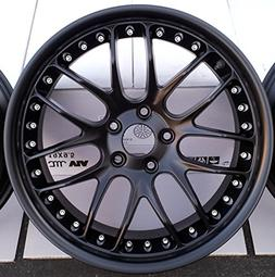 "MRR GT7 Wheels 19""x8.5"" & 19""X9.5"" staggered Rims BMW 3 SERI"