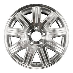 "Auto Rim Shop New 16"" Replacement Rim for Chrysler Town & Co"