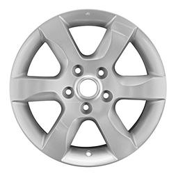 "Auto Rim Shop New 16"" Replacement Rim for Nissan Altima 2007"