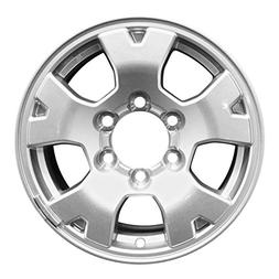 "Auto Rim Shop New 16"" Replacement Rim for Toyota Tacoma 2005"
