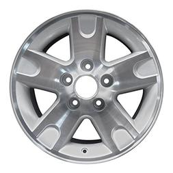 "Auto Rim Shop New 17"" Replacement Rim for Ford F150 2002-200"