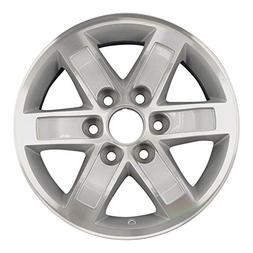 "Auto Rim Shop New 17"" Replacement Rim for GMC Yukon XL Yukon"