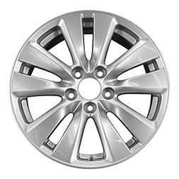"New 17"" Replacement Rim for Honda Accord 2011-2012 Wheel 640"
