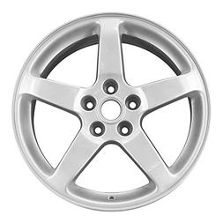 "New 17"" Replacement Rim for Pontiac G6 2005-2009 Wheel 6585"