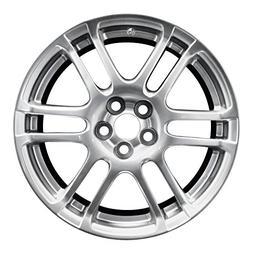 "Auto Rim Shop New 17"" Replacement Rim for Scion tC 2005-2013"