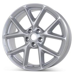 "New 19"" x 8"" Alloy Replacement Wheel for Nissan Maxima 2009"