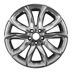 "New 20"" Replacement Rim for Ford Explorer 2011 2012 2013 201"
