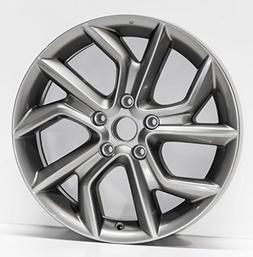 "Nissan Sentra 2013 2014 2015 17"" New Replacement Wheel Rim T"