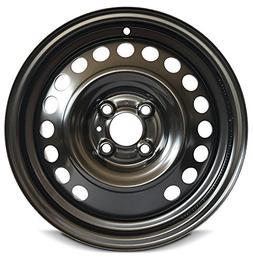 Nissan Versa 15 Inch 4 Lug Steel Rim/15x5.5 4-100 Steel Whee