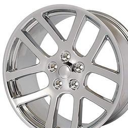 OE Wheels 22 Inch Fits Chrysler Aspen Dodge Dakota Durango R