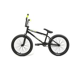 KHE Bikes Park Two Freestyle BMX Bicycles, Black