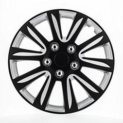 Pilot WH546-16B-BS Universal Fit Premier Toyota Camry Style