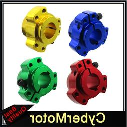"Racing 1"" 25mm Rear Wheel Hubs For Go <font><b>Kart</b></fon"