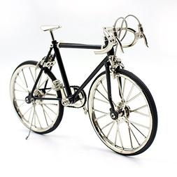 T.Y.S Racing Bike Model Alloy Simulated Road Bicycle Model D
