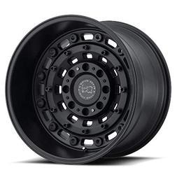 BLACK RHINO Rim Arsenal 20X12 6x5.5 Offset -44 Textured Matt