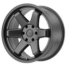 BLACK RHINO Rim Roku 18X9.50 6x5.5 Offset -18 Gunblack
