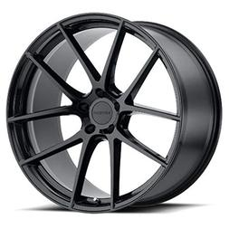 Beyern Ritz Wheel Rim 19x8.5 5x112 Gloss Black 20mm