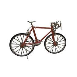 S00103 High Artificial Zinc Alloy Racing Exquisite Bike Bicy