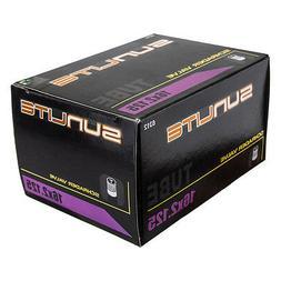 """Sunlite Standard Schrader Valve Tubes, 16 x 2.125"""" / 32mm Va"""