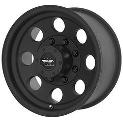 Pro Comp Alloys Series 69 Wheel with Satin Black Finish