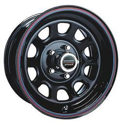 American Racing Series AR767 Gloss Black Wheel