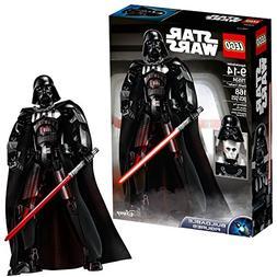 LEGO Star Wars Darth Vader 75534 Building Kit