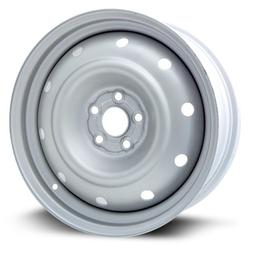 RTX, Steel Rim, New Aftermarket Wheel, 16X6.5, 5X100, 56.1,