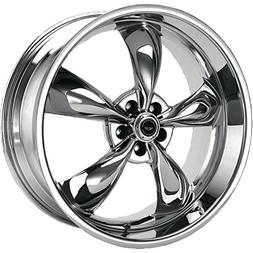 torq thrust m ar605 chrome wheel 20x8